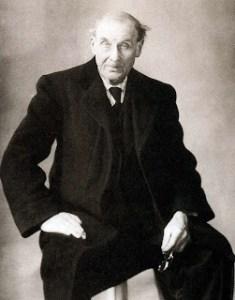 Eugene Atget portrait