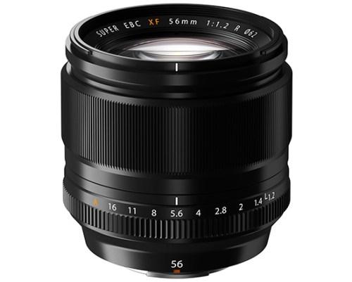 Fujifilm-Fujinon-XF-56mm-f1.2-R-lens