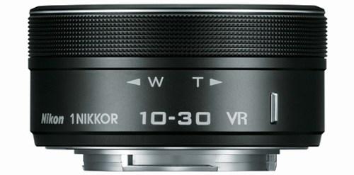 Nikon-1-Nikkor-10-30mm-f3.5-5.6-VR-PD-Zoom-lens