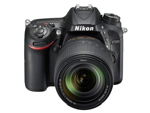 Nikon-D7200-Front-View