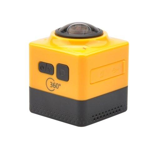 Cámara-cubo-360