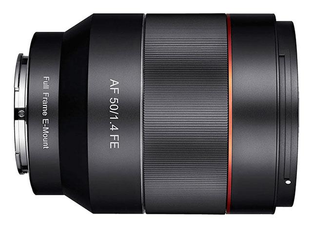 rokinon-50-1-4-af-fe-lens