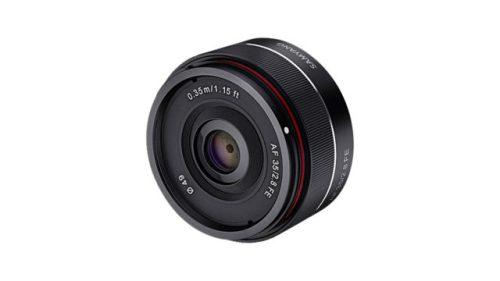 Samyang-AF-35mm-F28-FE-Front-640x360