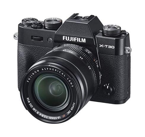 Fujifilm X-T30 una de las cámaras que han marcado 2019 y mejor opción de compra