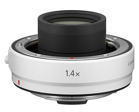 Multiplicador Canon RF 1.4x