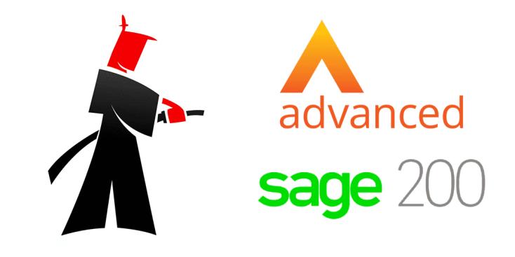 Data Migration Sage 200 to OpenAccounts