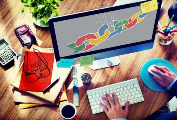 DSM Digital School of marketing - bad link
