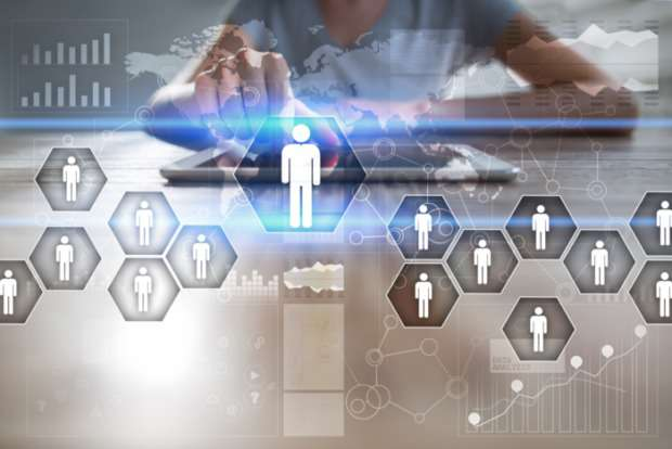 DSM Digital School of marketing - target market