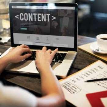 DSM Digital school of marketing content audit