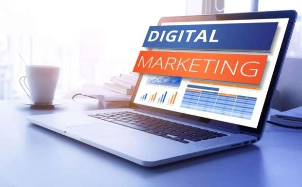 DSM Digital School of marketing - small business