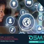DSM | Digital school of marketing - digital marketing course topics