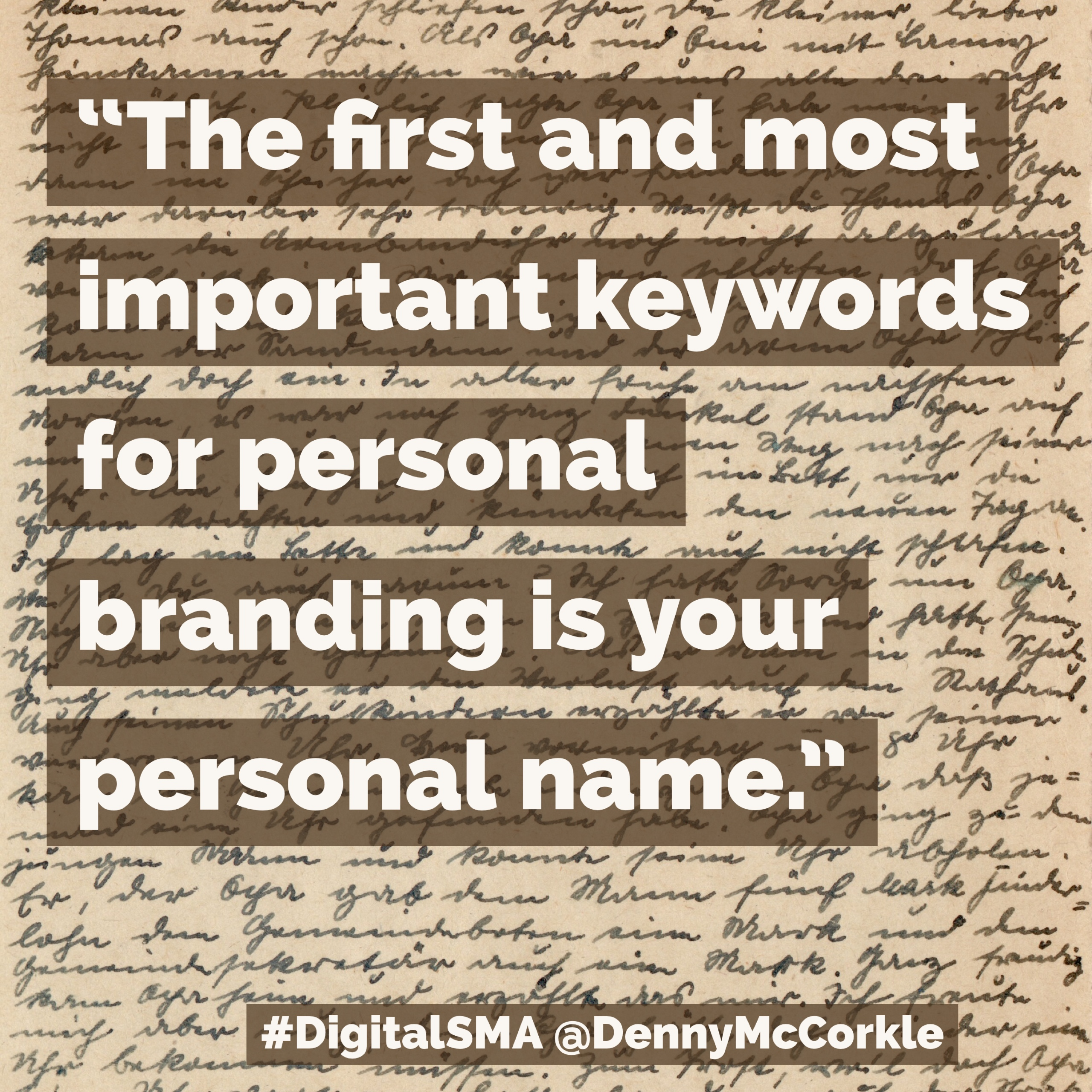 google yourself for personal name seo and personal