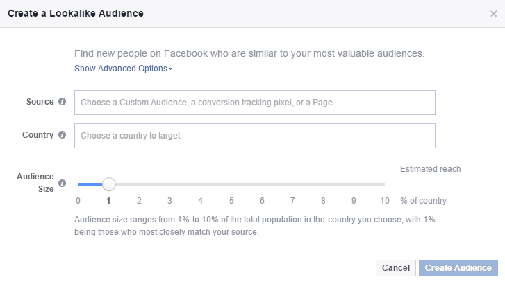 How To Create A Facebook Ad 2