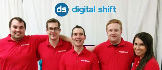 Digital Shift Marketing Team