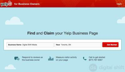How to add your business to Yelp.ca3