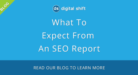 What to Expect From an SEO Recommendations Report