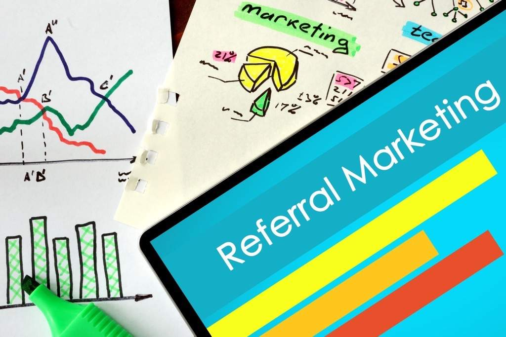 rReferral Traffic Business Leads