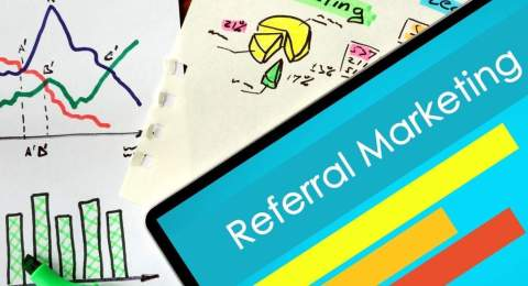 5 Simple Ways to Up Your Referral Traffic and Get More Leads