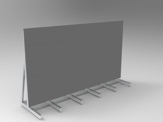 Userful Video Wall Server – RPT Motion Inc  Digital Sign Mounts