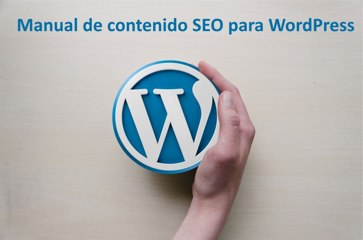 Manual de un contenido SEO en WordPress