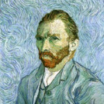 Gogh_Self-Portrait1889