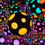 Yayoi Kusama 'Infinity Mirrored Room' to Go on View Permanently at Crystal Bridges Museum in Arkansas