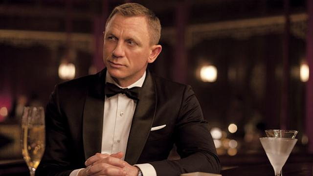 Image result for skyfall james bond casino