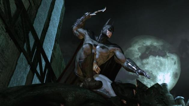 Revisiting Batman  Arkham Asylum  the best ever Batman game Batman  Arkham Asylum