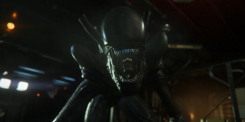 Image result for Alien Isolation