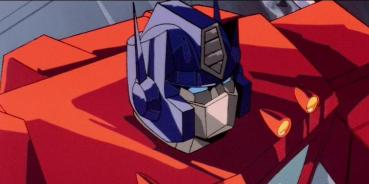 Image result for transformers the movie optimus prime