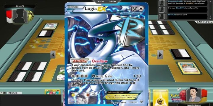 The Pokemon Trading Card Game Online is getting a huge update Pokemon TCG Online
