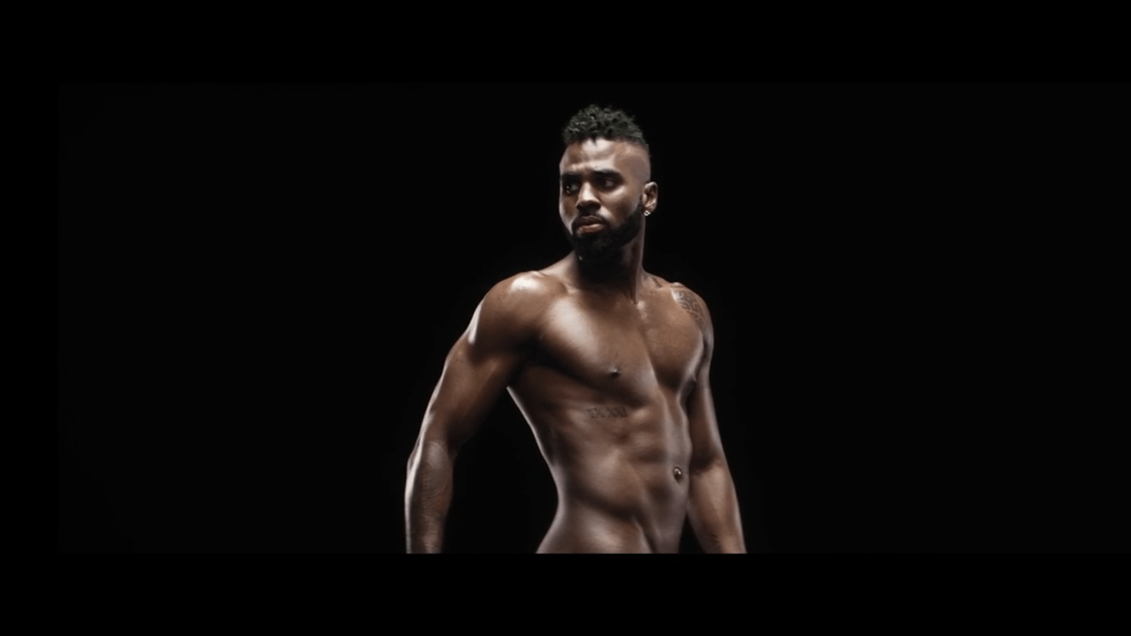 Jason Derulo Gets Very Naked In The Video For His Surprise New Single Er Naked