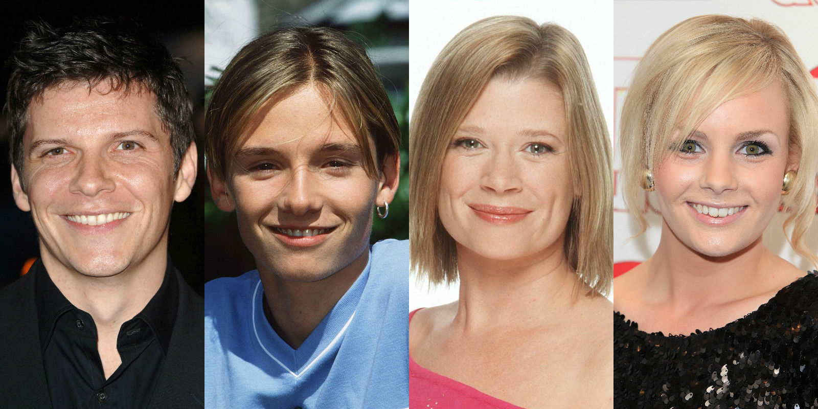 What 12 Killed Off Eastenders Cast Look Like Now From