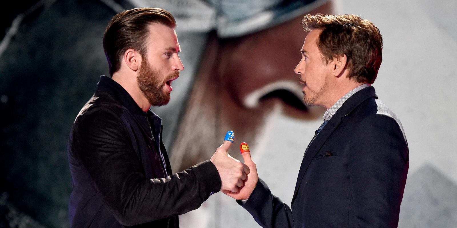 Image result for avengers thumb wrestling