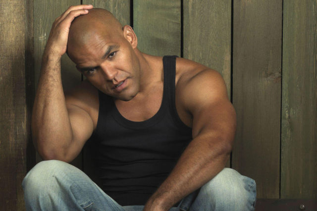 Amaury Nolasco as Fernando Sucre in Prison Break