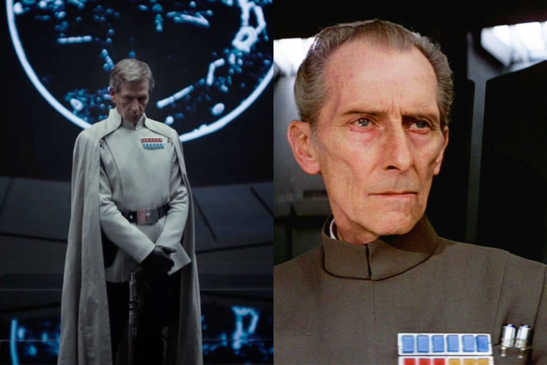 Image result for Rogue One Peter