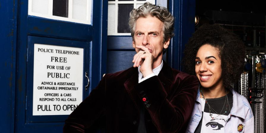 Image result for doctor who season 10