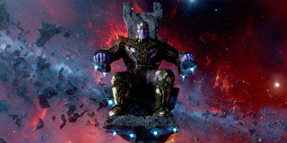 Image result for josh brolin as thanos