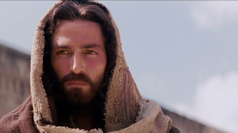 Image result for the passion of the christ gif