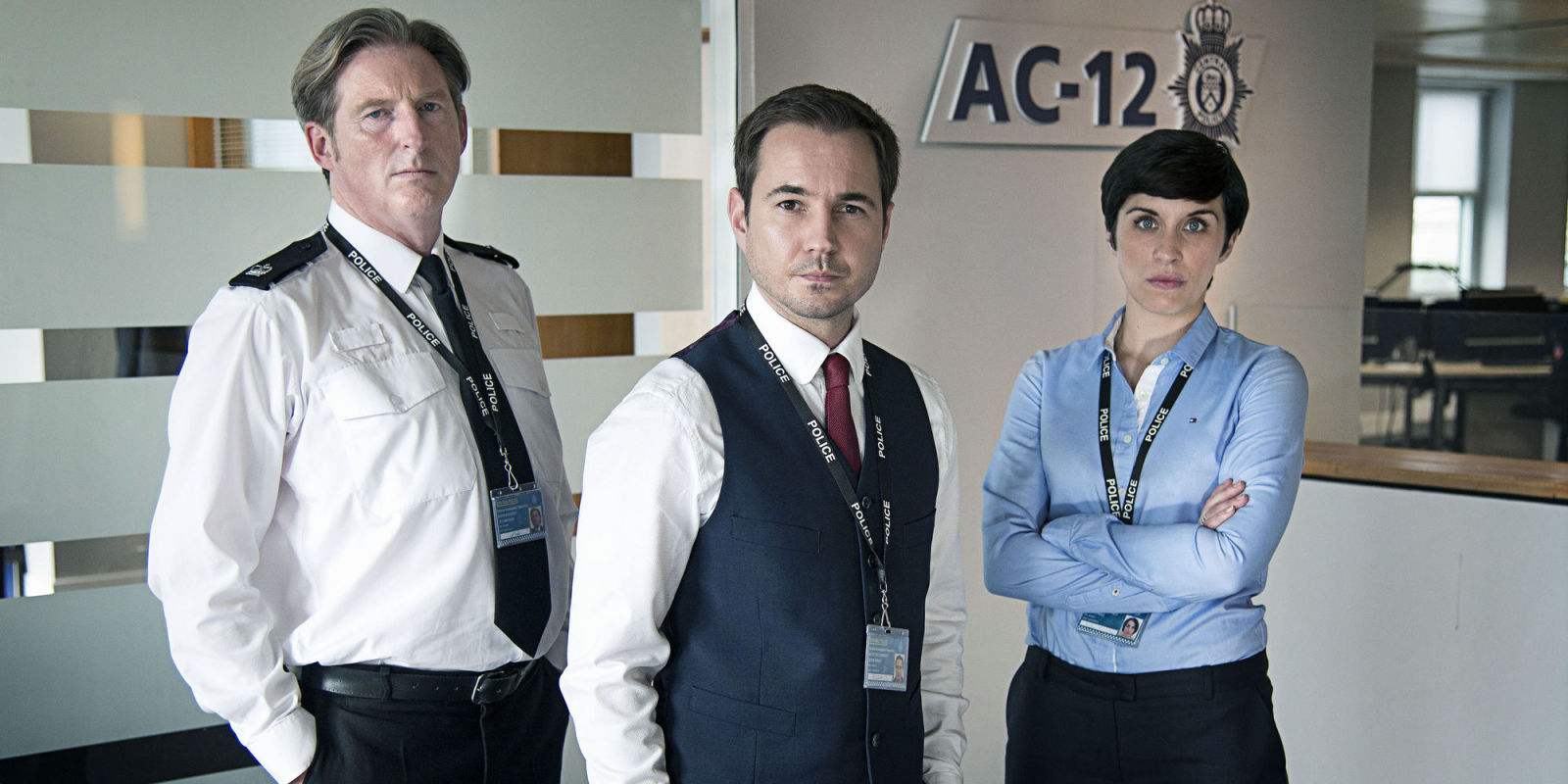 Image result for line of duty