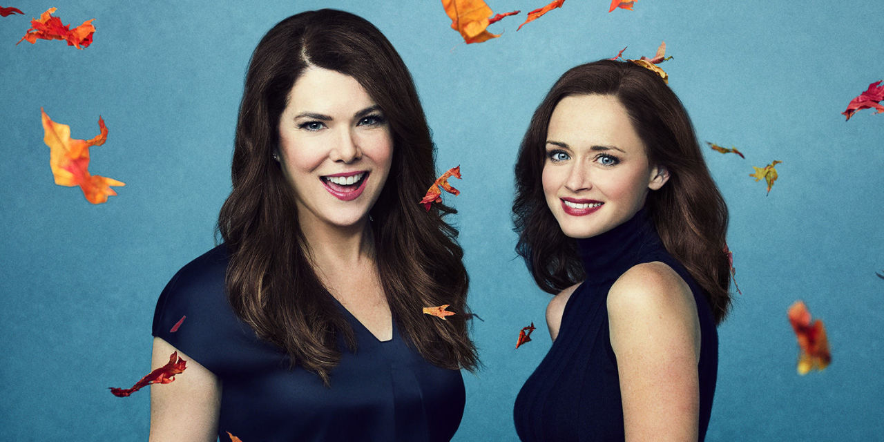 Image result for gilmore girls season 8