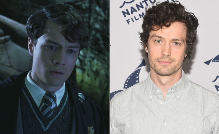 Image result for christian coulson