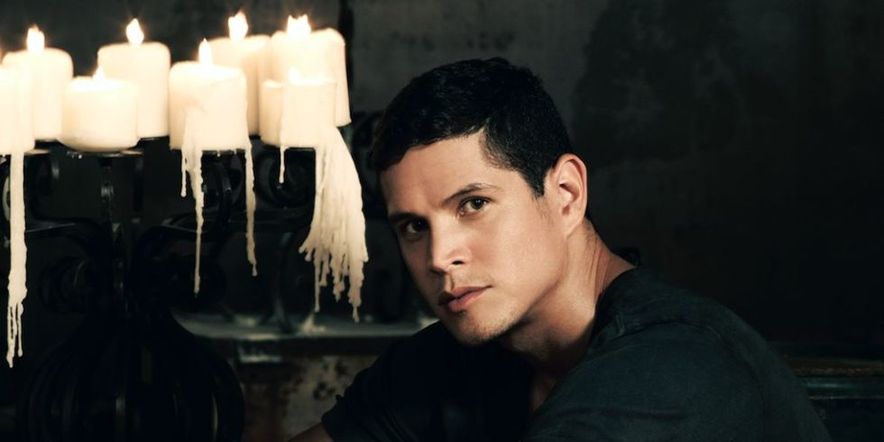 Sons of Anarchy spinoff Mayans MC now has a badass leading man JD Pardo in Revolution