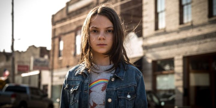 Plans for a Logan spin off movie starring X 23 aka Laura are confirmed Dafne Keen as Laura in Logan
