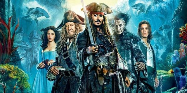 Image result for pirates of the caribbean salazar's revenge