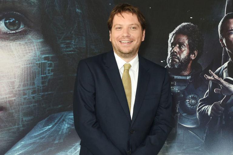 Gareth Edwards, réalisateur de Rogue One : A Star Wars Story