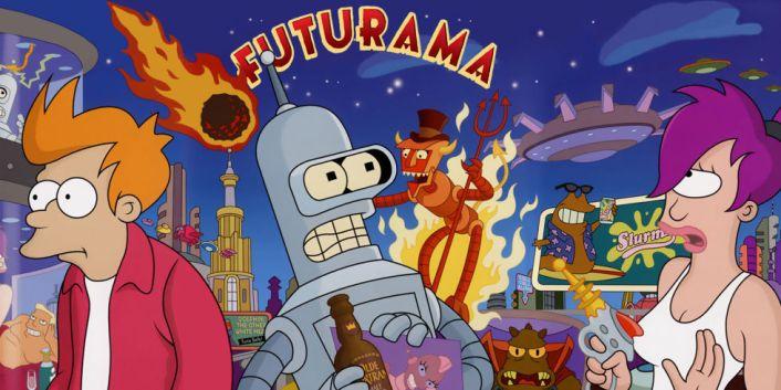 Image result for Futurama