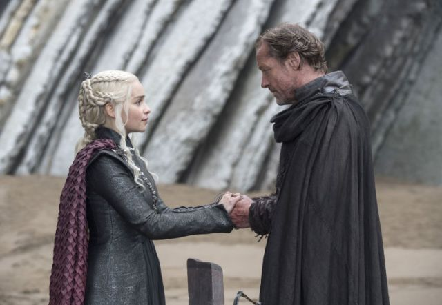 Best Moments Of Game Of Thrones Season 7