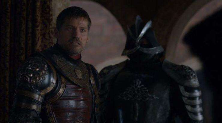 Jaime em Game of Thrones