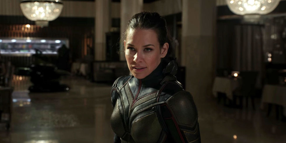 Image result for ant-man and the wasp stills